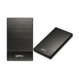 Внешний жесткий диск Silicon Power Diamond D05 750Gb