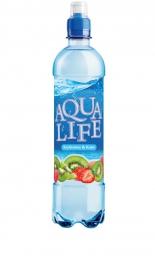 Вода Aqualife Клубника & киви