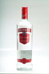 "Водка Smirnoff №21 ""Triple Distilled"""