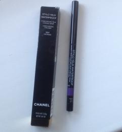 Водостойкий карандаш для глаз Chanel Stylo Yeux Waterproof #997 Orchidée