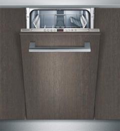 Встраиваемая посудомоечная машина Siemens SR64M001RU