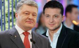 Выборы президента в Украине 2019