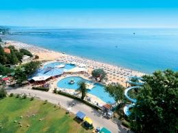 Курорт Солнечный берег (Болгария)