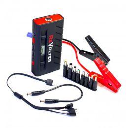 Зарядно-пусковое устройство ReVolter Nitro