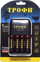 Зарядное устройство Трофи TR-120