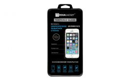 "Защитное стекло ""Media Gadget"" Tempered Glass для Iphone 5/5S/SE"