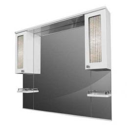 Зеркало для ванной Aqua Comfort Мирор 120 Z