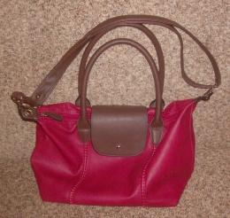 Женская сумка Just Glamour SQSW543-2