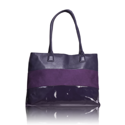 "Женская сумка  ""Пурпурное трио"" Oriflame"