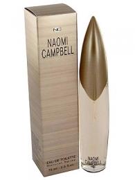 Женская туалетная вода NC Naomi Campbell