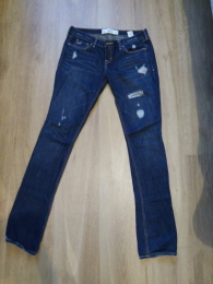 "Женские джинсы ""Hollister"" арт. RN 102573"