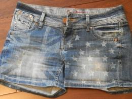 Женские шорты Pepe Jeans