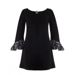 "Женское платье ""Rinascimento"" арт. CFC0014222002"