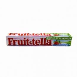 """Жевательная конфета """"Fruittella"""" вкус йогурта"""