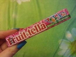 "Жевательная конфета ""Fruittella"" Тутти-фрутти"