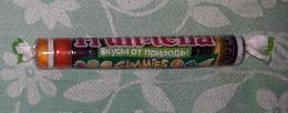 """Жевательный мармелад Fruittella Gummies """"Вкусы от природы"""" с натуральным соком"""