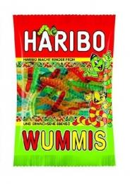 Жевательный мармелад HARIBO Wummis