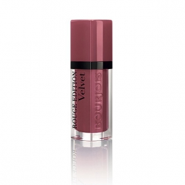 Жидкая матовая помада Bourjois Rouge Edition Velvet Lipstick