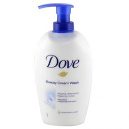 "Жидкое крем-мыло Dove ""Красота и уход"""