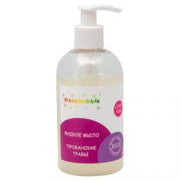 Жидкое мыло Levrana Freshbubble Прованские травы