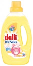 Жидкое средство Dalli Woll-Balsam для шерстяных и шелковых тканей