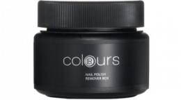 Жидкость для снятия лака LR Colours Nail Polish Remover Box