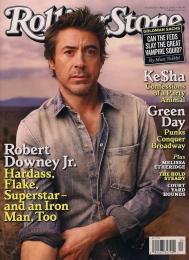 "Журнал ""Rolling Stone"""