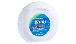 Зубная нить Oral-B Essential Floss