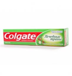 """Зубная паста Colgate """"Лечебные травы"""""""