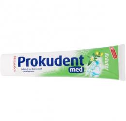 """Зубная паста Prokudent """"Целебные травы"""""""