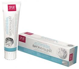 Зубная паста Splat  Биокальций