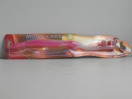 Зубная щетка Auchan Multi-care
