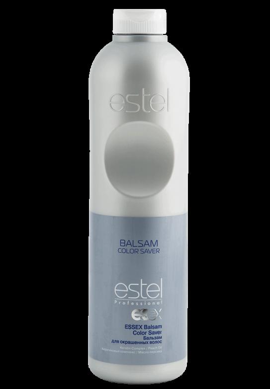 Estel для окрашенных волос бальзам