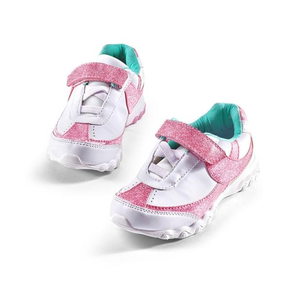 0c9d6c623 Детские кроссовки для девочек Avon арт. 01937 отзывы