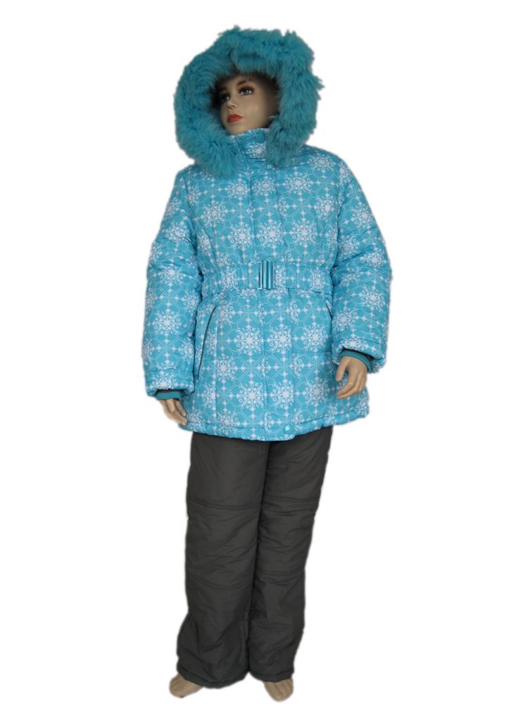 Костюмы детские зимние кико
