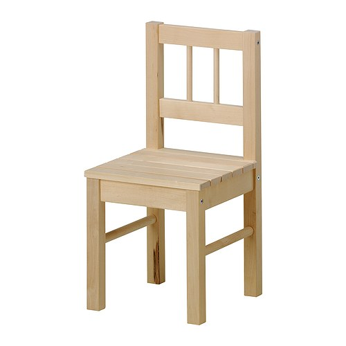 детский стул свала Ikea отзывы