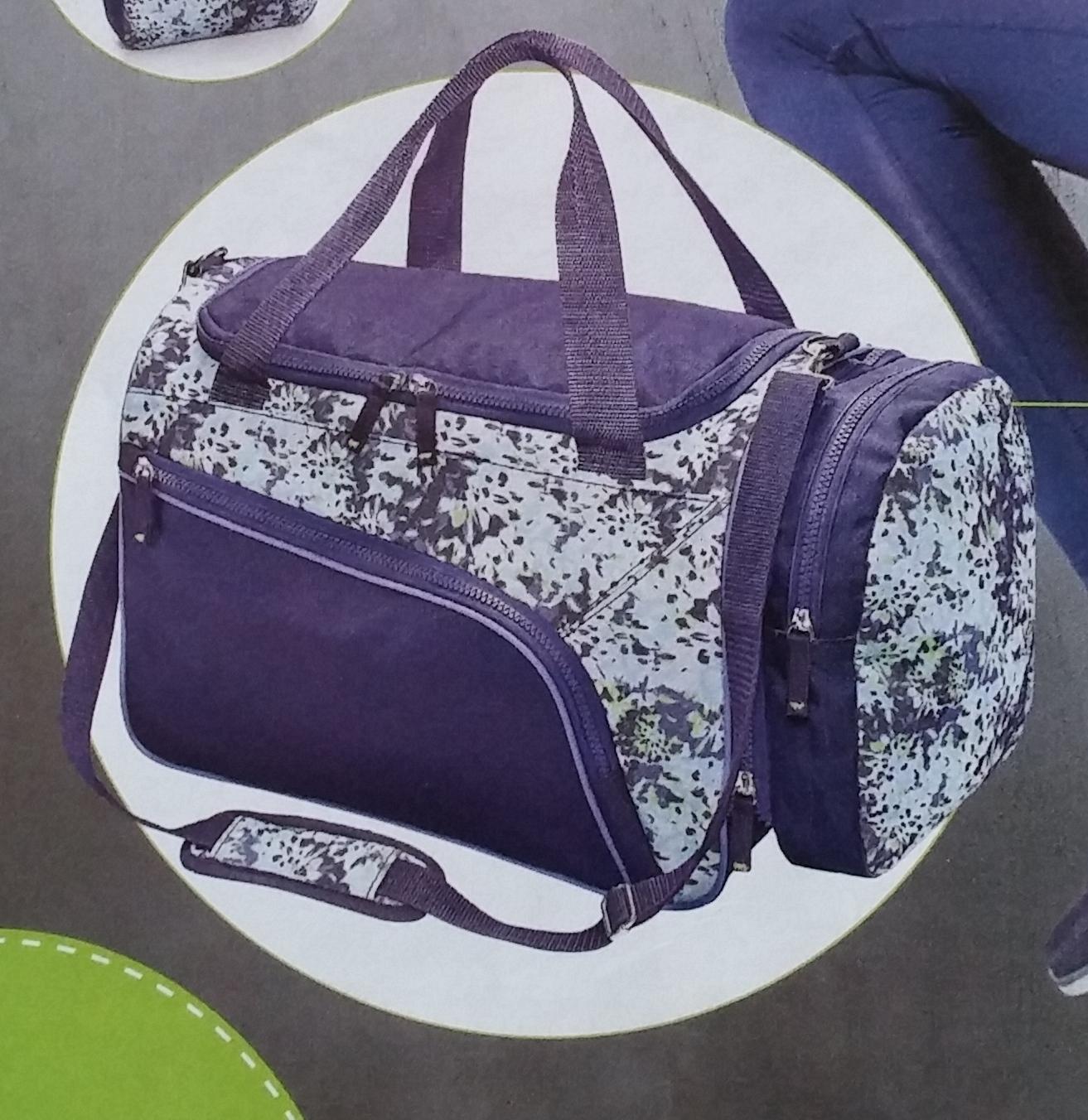 дорожная сумка эйвон фото столп