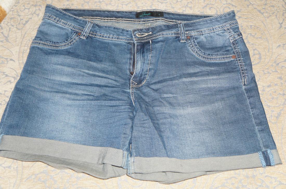 Золла шорты женские