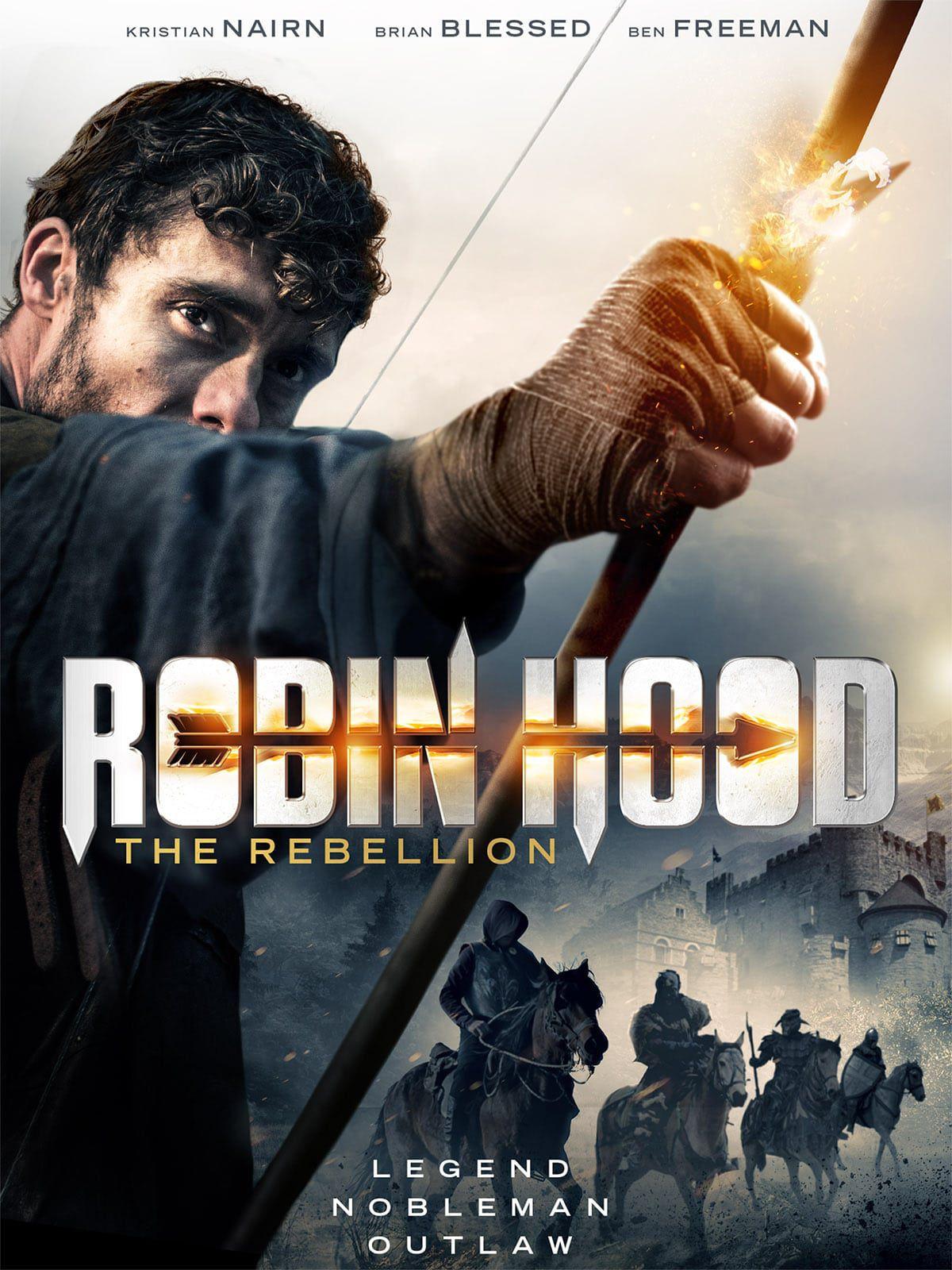Робин Гуд: Восстание    2018