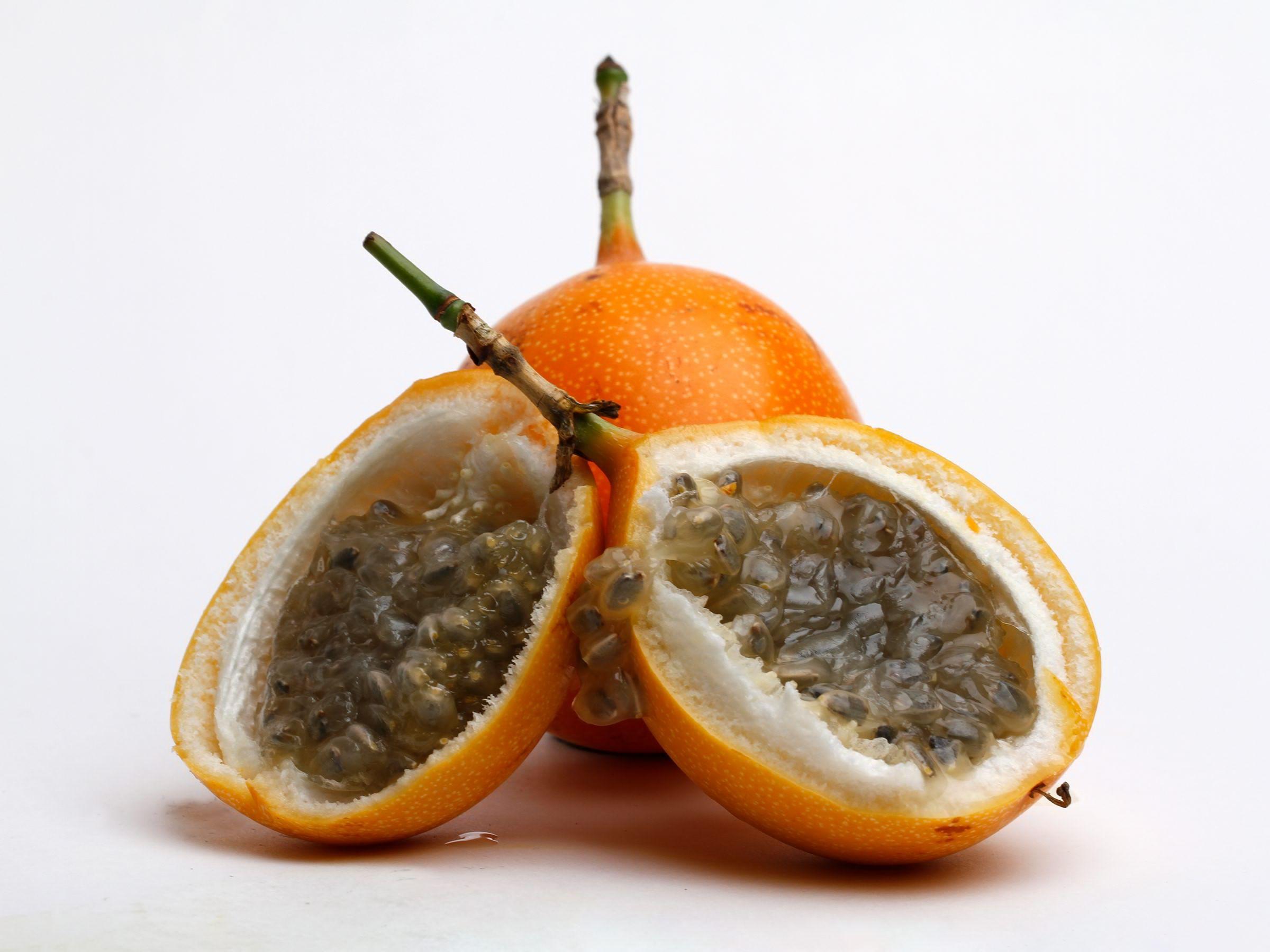 захода тропические фрукты фото и названия гранадилла умелых