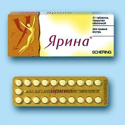 пила гормональные таблетки как похудеть