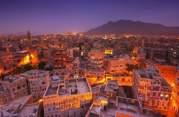 марракеш фото города