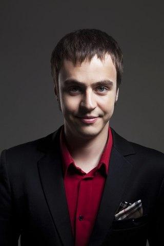 Отзыв про Иван Абрамов: