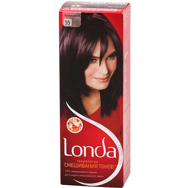 Смешиваем краску для волос лонда