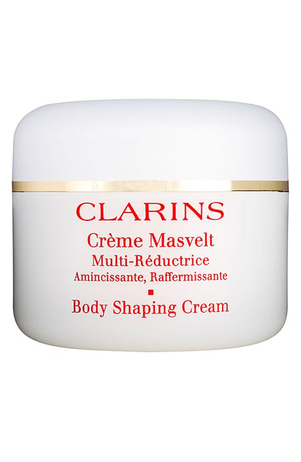 Clarins крем для похудения