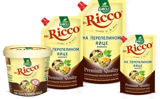 Хугацаа нь дууссан Ricco нэрийн майонез худалдаалж байсныг илрүүлжээ