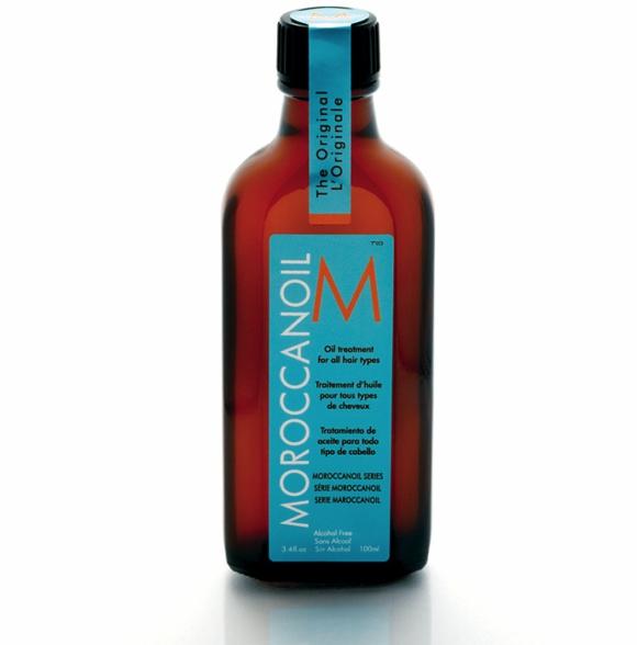 Мороканоил масло для волос