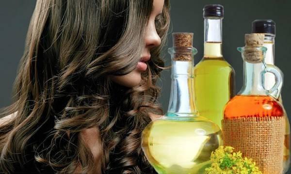 Шампунь для волос с аргановым маслом отзывы