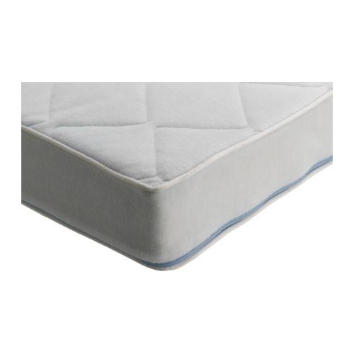 матрас для кровати подростка висса вакерт Ikea отзывы
