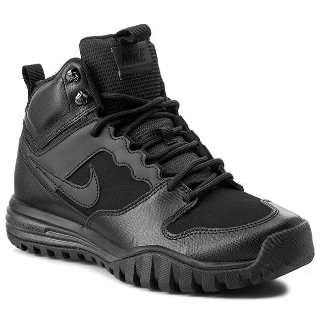 pretty nice f4da2 9d3e6 Мужские Ботинки Nike Dual Fusion Hills Mid Leather отзывы